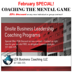 Coaching the metal game