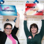 LCR Coaching USW Power Brunch